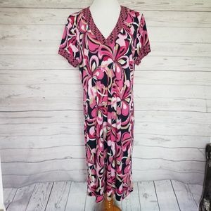 Dana Buchman Dress large